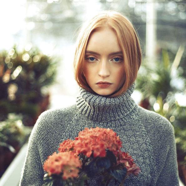 LAVA sweater – adult