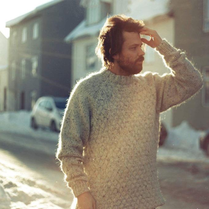 SKER sweater – adult