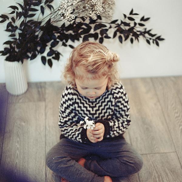 TINDUR sweater